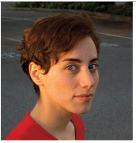 Mirzakhani image